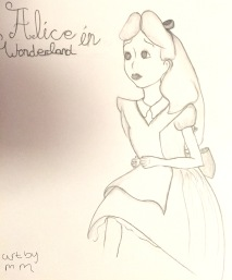 My obsession with Alice
